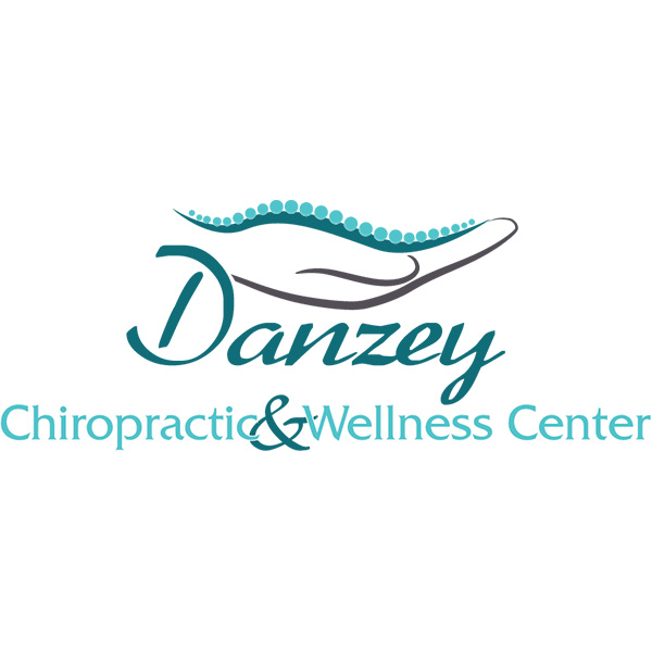 Danzey Chiropractic & Wellness Center - Dothan, AL - Logo Design