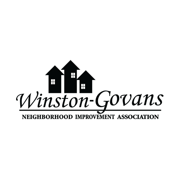 Winston-Govans Neighborhood Improvement Association - Baltimore, MD - Logo Design